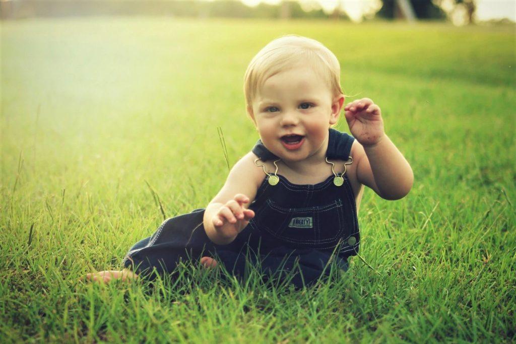 bebek görseli