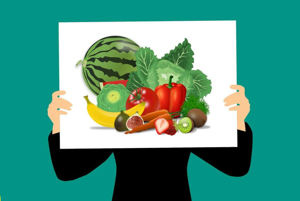 prebiyotik besinler görseli