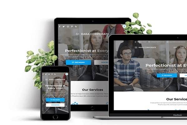 wordpress-ucretsiz-kurumsal-tema