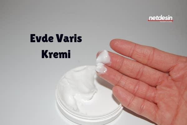 varis-kremi