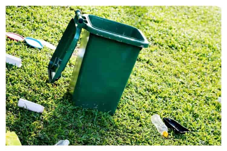Ağız çalkalama suyu nerelerde kullanılır çöp kavası temizleme