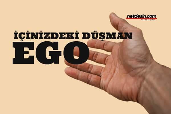 ego-nedir
