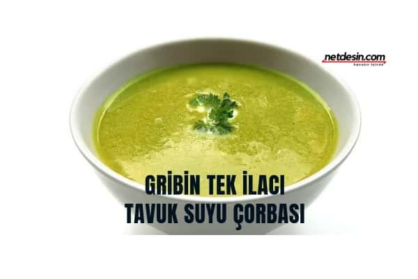tavuk-suyu-corbasi