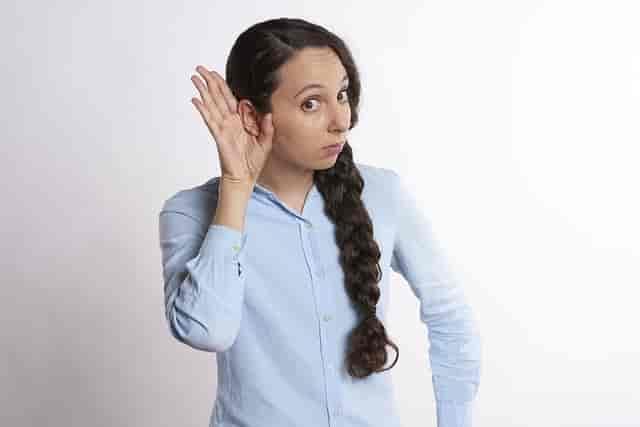 Çocuklarda Kişilik Gelişimi dinleyici olun