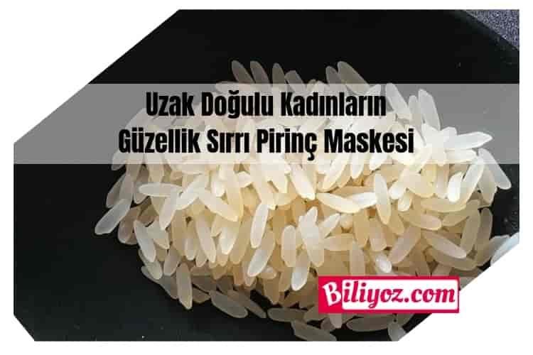 pirinç-maskesi-nasıl-yapılır