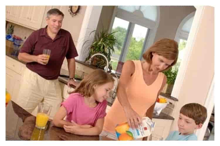 Çocuğun ahlak gelişimi