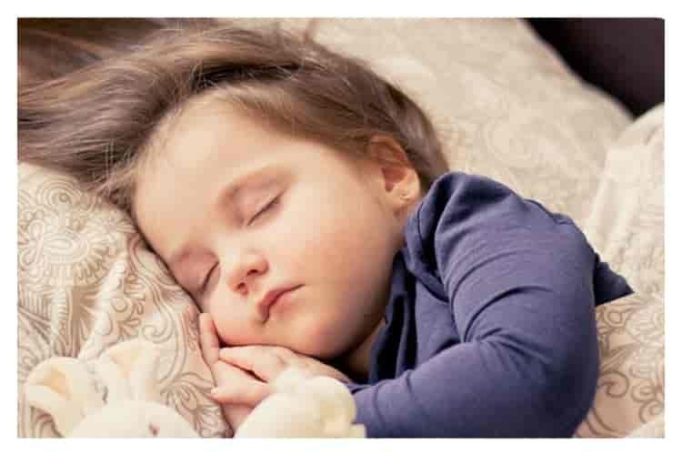 Çocuklarda Uykusuzluğun Nedenleri