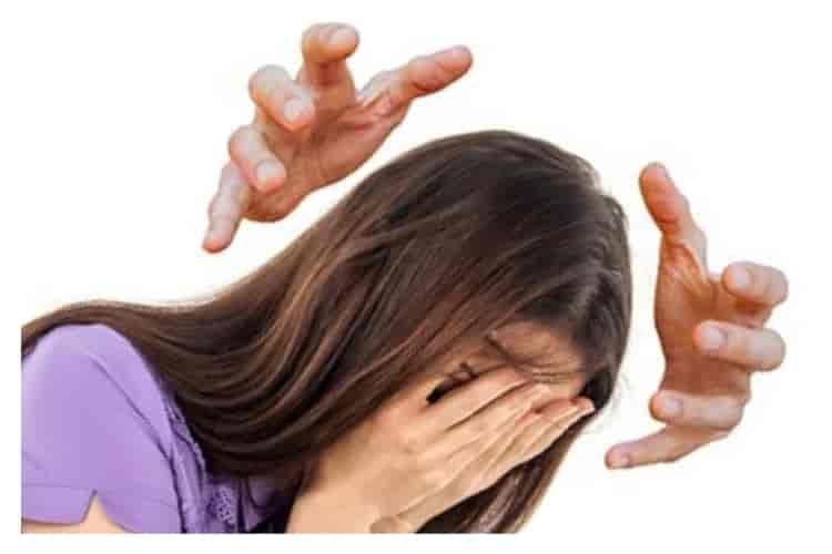 Aşırı stresin belirtileri