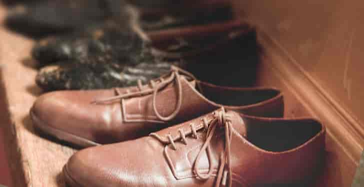 Ayakkabı kokusu nasıl geçer