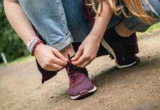 Kokan ayakkabıya ne yapılır