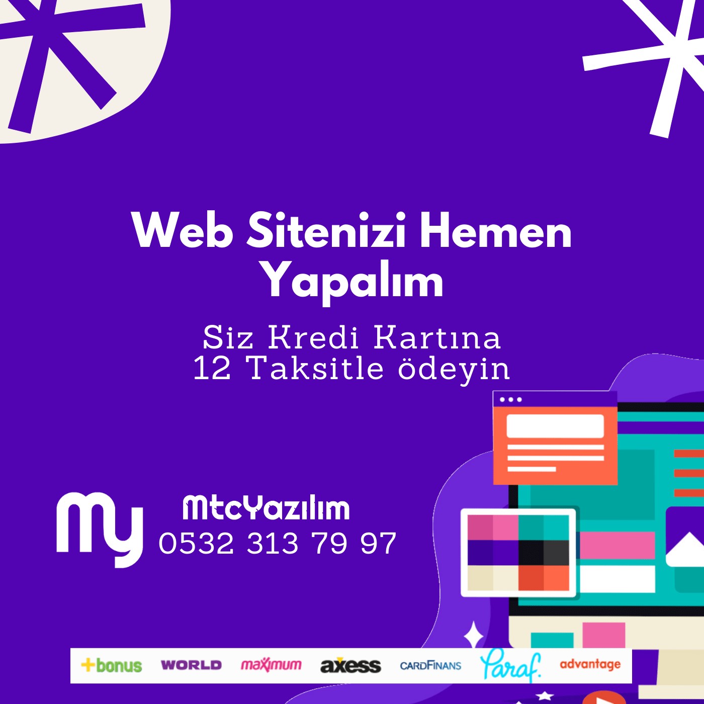 Gebze Web Tasarım