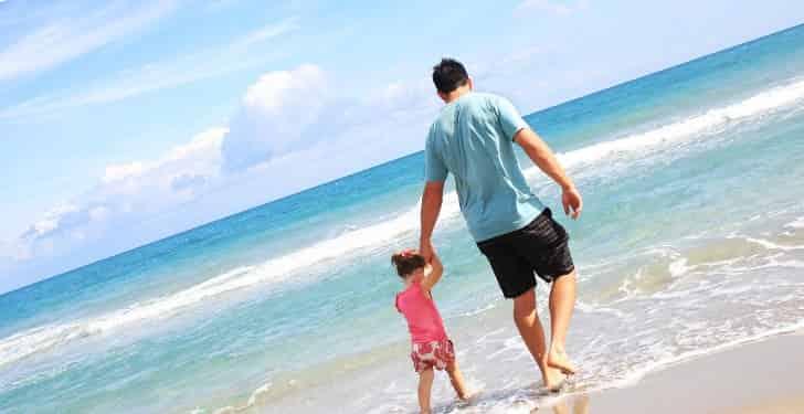 mükemmel baba olmak
