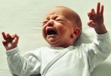 Bebeklerde kabızlık nasıl giderilir
