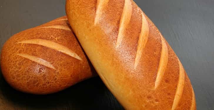 hızlı kilo vermek için ekmek yemeyin