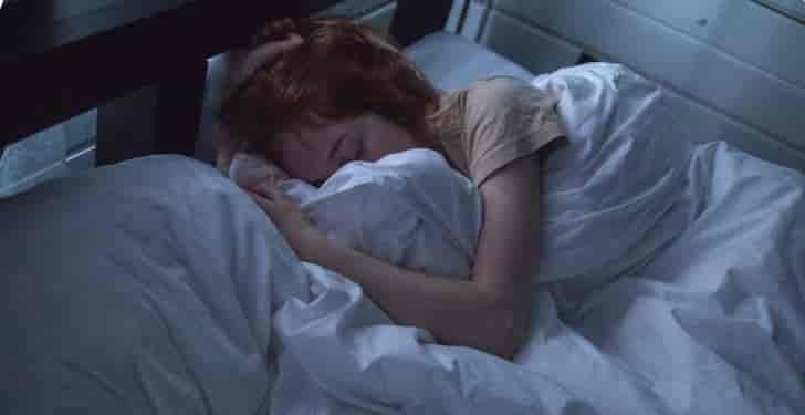 hızlı kilo vermek için uyku düzeni