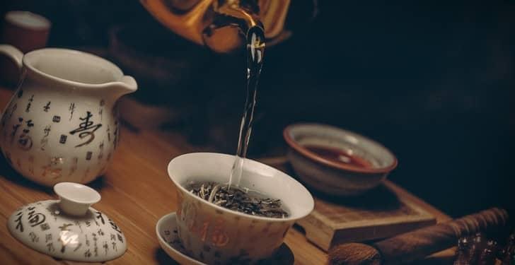 yeşil çay kanseri önler mi