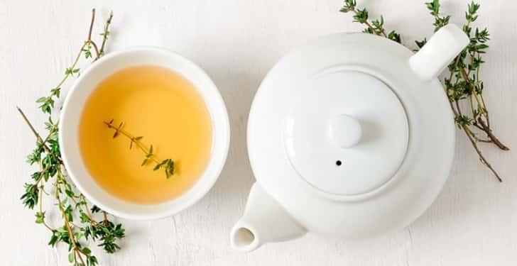 yeşil çay nedir