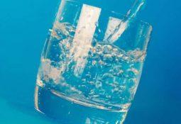Gece yatmadan su içmenin faydaları