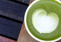 Matcha çayı tozu zayıflamak için nasıl kullanılır