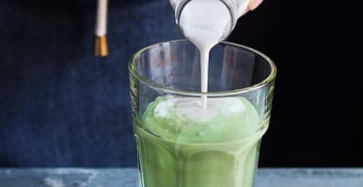 Zayıflamak için sütlü maça çayı nasıl hazırlanır. Maça kahvesi