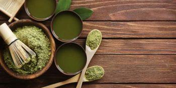 matcha (maça) çayıın faydaları