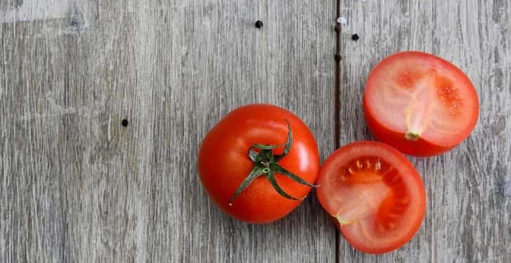 nasır tedavisi domates