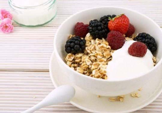 yogurt gaz yapar mı