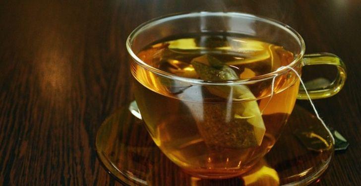 Sivrisinek ısırığını geçirme yöntemi. Çay