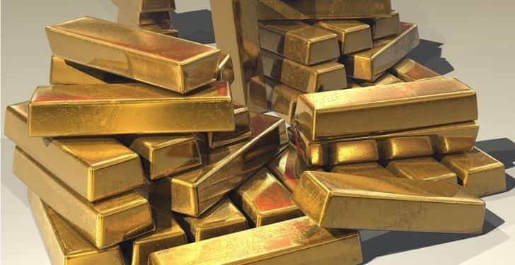evde altın nasıl temizlenir