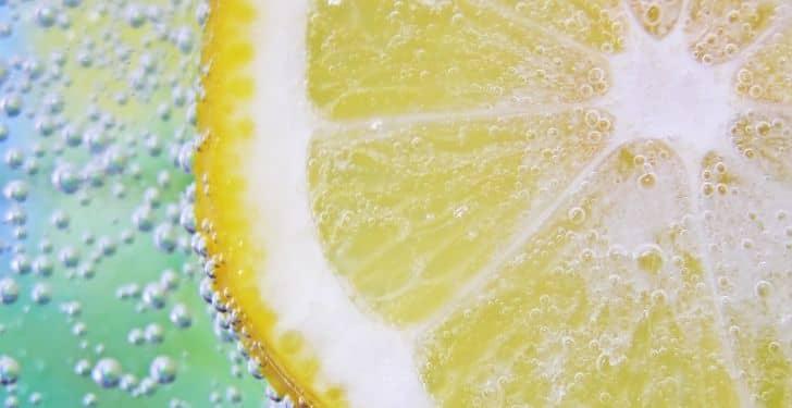 kol altı kararması limon