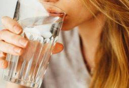 sabah uyanınca su içmenin faydaları