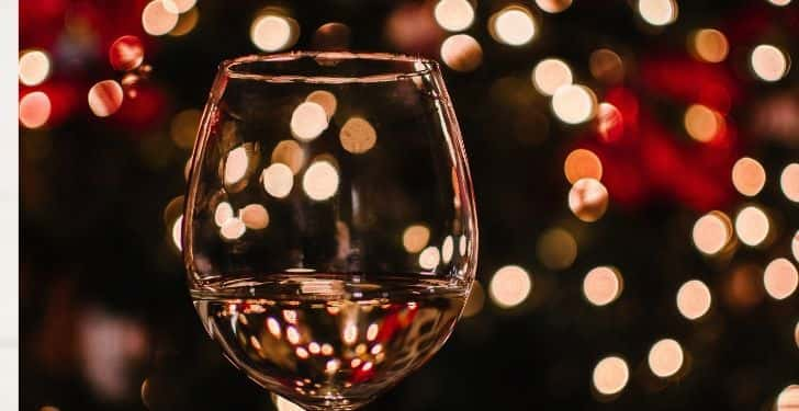 Evde şarap ile gebelik testi