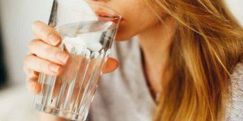su içerek kilo verme
