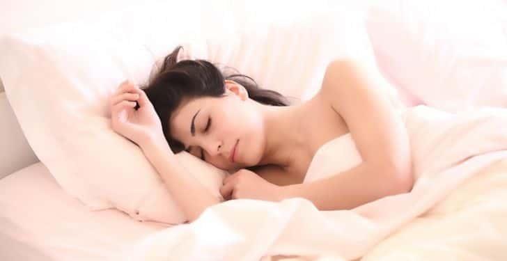 çıplak yatmanın faydaları