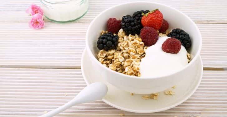 beyin gücü için yogurt
