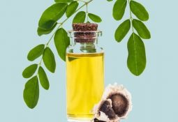 moringa yağının cilde faydaları