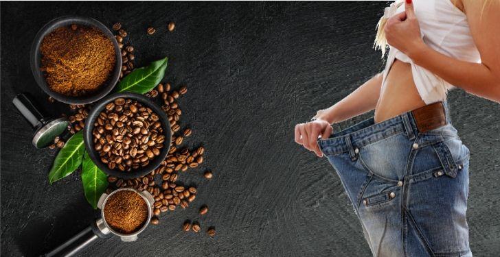 Kahve zayıflatır