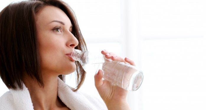 Su içmek zayıflatır