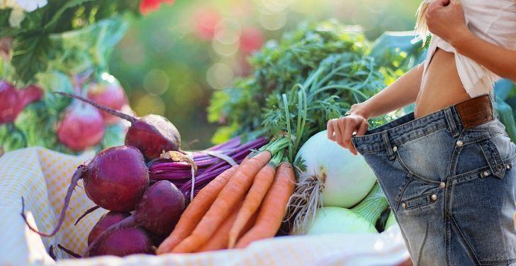 Zayıflamak için sebze tüketin