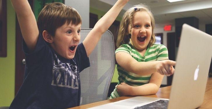 Bilgisayar Oyunlarının Çocuğa Etkileri